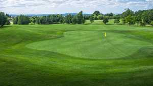Shropshire Golf Centre