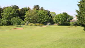Worlebury GC