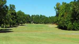 Whispering Woods GC: #13