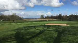 Massereene GC