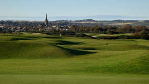 Montrose Golf Links - Medal