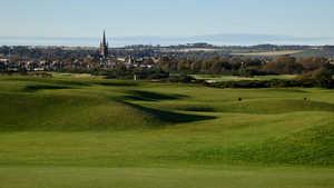 Montrose Golf Links - Medal