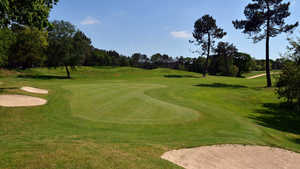 Odet GC - 18 Hole: #17
