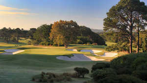 Royal Sydney GC - Championship: #6
