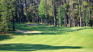 Royal Canberra GC - Yarralumla: #1