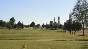 Golf Ciudad Real: #1