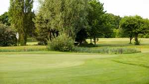 Beadlow Manor GC