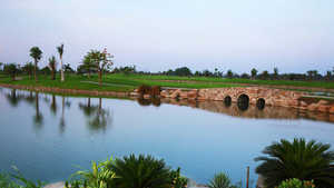 Lakeview Vientiane GC
