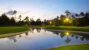 Velaa Private Island - Velaa Golf Academy