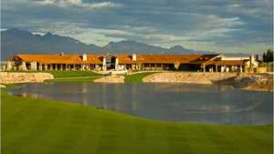 Laughlin Ranch GC: clubhouse
