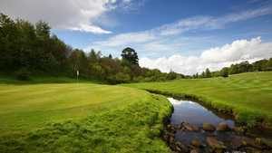 Dalmahoy Hotel, GCC - West: #16