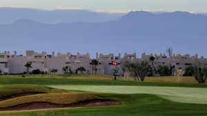Marrakech Golf City: #16