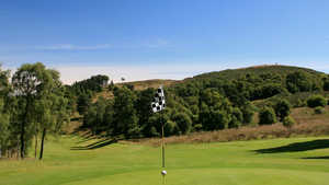 The Lynedoch at Murrayshall GC