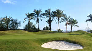 Abama Hotel, Golf Resort & Spa: #1
