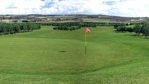 Newmachar GC - The Swailend: #16