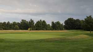 Sleaford GC