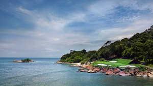 Ria Bintan GC - Ocean: #9