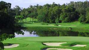 Ria Bintan GC - Forest: #3, #4