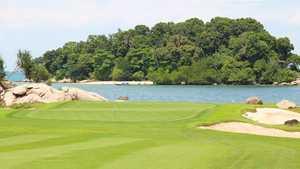 Laguna Bintan GC