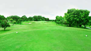 Bukit Darmo Golf