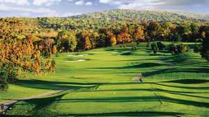 Chestnut Ridge Golf Resort & Conference Center - Tom's Run