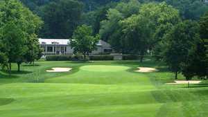 Green Oaks CC