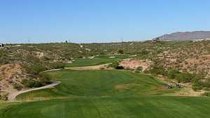 Canoa Ranch GC: #11