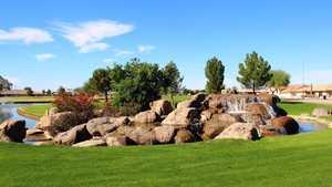 Sunland Springs Village