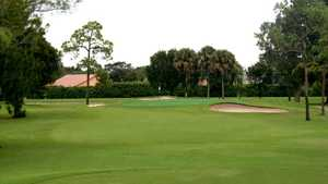 Boca Lago CC - West: #5