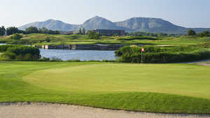 Emporda Golf Resort - Links: #2