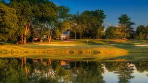 Nashville Golf & Athletic Club
