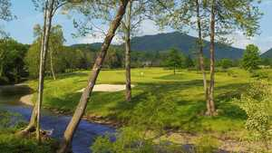 Greenbrier Sporting Club - Snead