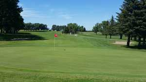 Indian Hill GC: #3