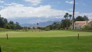 Canyon Gate CC