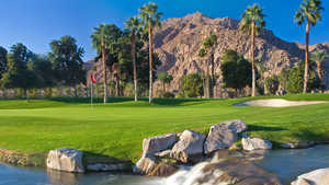 Indian Wells CC