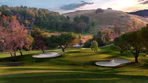 Mountain Meadows GC: #7