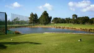 Seal Beach Navy GC