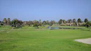 Rancho San Joaquin GC