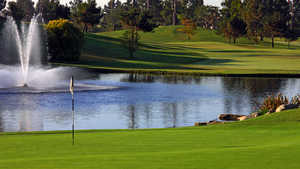 Tustin Ranch GC: #9