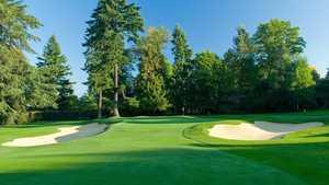 Broadmoor GC: #13