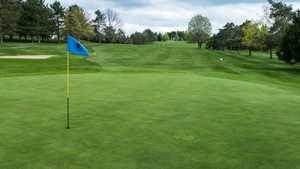 Club de Golf Dufferin Heights: #1