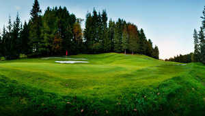 Fraser Edmundston GC: #3