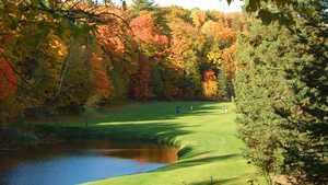Club de Golf Royal Quebec - Quebec: #12