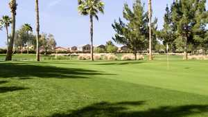 Links GC at Queen Creek: #6