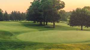 Lookout Point CC