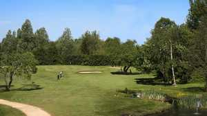 Blackley GC: #7