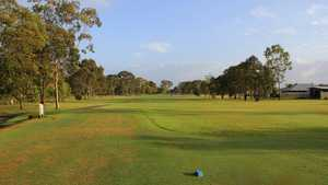 Bundaberg GC