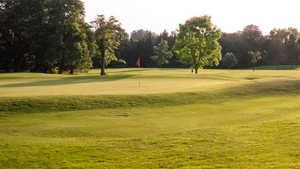 Colville Park GC