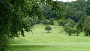 Fishwick Hall GC