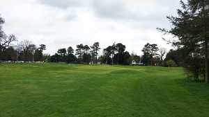 Stockwood Park GC - Academy